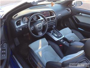 Audi S5 - imagine 8