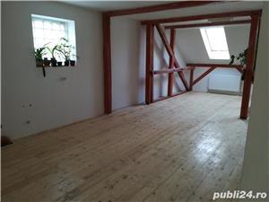 PF de inchiriat spatiu ptr birouri, sediu firma 130 m2, zona Cipariu, Cluj - imagine 6