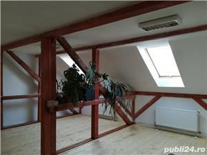 PF de inchiriat spatiu ptr birouri, sediu firma 130 m2, zona Cipariu, Cluj - imagine 8