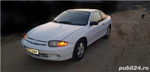 Chevrolet Cavalier LS Sport Coupe made in USA  - imagine 1