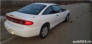 Chevrolet Cavalier LS Sport Coupe made in USA  - imagine 3