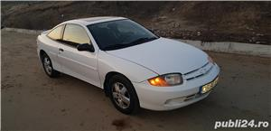 Chevrolet Cavalier LS Sport Coupe made in USA  - imagine 4