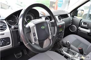 Land rover discovery =avans 0 % rate fixe=aprobarea creditului in 2 ore=autohaus vindem si in rate - imagine 17