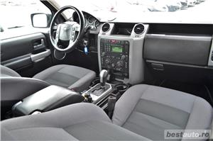 Land rover discovery =avans 0 % rate fixe=aprobarea creditului in 2 ore=autohaus vindem si in rate - imagine 19