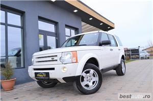 Land rover discovery =avans 0 % rate fixe=aprobarea creditului in 2 ore=autohaus vindem si in rate - imagine 13