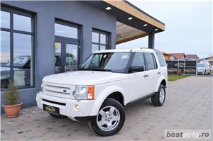 Land rover discovery =avans 0 % rate fixe=aprobarea creditului in 2 ore=autohaus vindem si in rate - imagine 1
