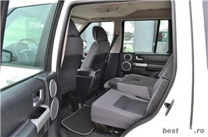 Land rover discovery =avans 0 % rate fixe=aprobarea creditului in 2 ore=autohaus vindem si in rate - imagine 8