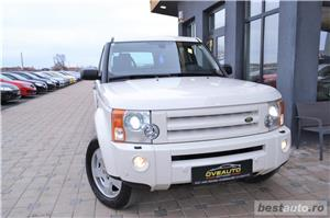 Land rover discovery =avans 0 % rate fixe=aprobarea creditului in 2 ore=autohaus vindem si in rate - imagine 14