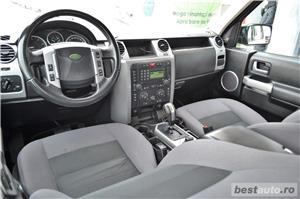 Land rover discovery =avans 0 % rate fixe=aprobarea creditului in 2 ore=autohaus vindem si in rate - imagine 18