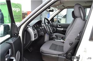 Land rover discovery =avans 0 % rate fixe=aprobarea creditului in 2 ore=autohaus vindem si in rate - imagine 7