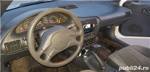 Chevrolet Cavalier LS Sport Coupe made in USA  - imagine 8