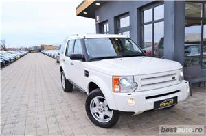 Land rover discovery =avans 0 % rate fixe=aprobarea creditului in 2 ore=autohaus vindem si in rate - imagine 2