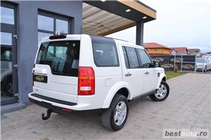 Land rover discovery =avans 0 % rate fixe=aprobarea creditului in 2 ore=autohaus vindem si in rate - imagine 16