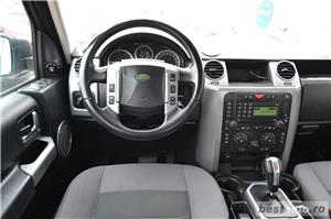Land rover discovery =avans 0 % rate fixe=aprobarea creditului in 2 ore=autohaus vindem si in rate - imagine 10