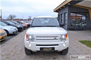 Land rover discovery =avans 0 % rate fixe=aprobarea creditului in 2 ore=autohaus vindem si in rate - imagine 3