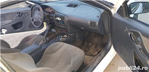 Chevrolet Cavalier LS Sport Coupe made in USA  - imagine 9