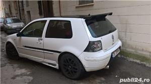 Vw Golf 4 - imagine 8