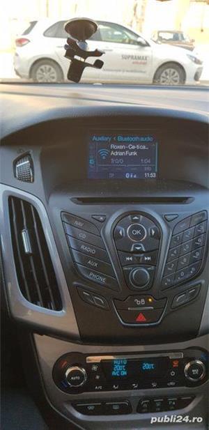 Ford Focus titanium mk3 - imagine 5