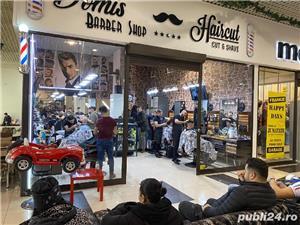 Barber Domis - imagine 6