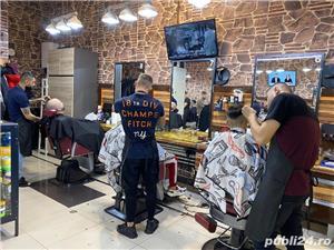 Barber Domis - imagine 5