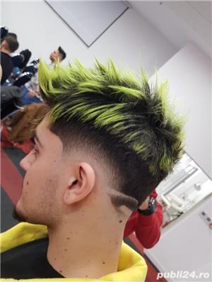 Barber Domis - imagine 4