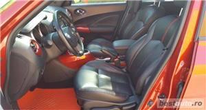 Nissan Juke - imagine 8