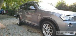 BMW  Seria X3 xdrive - imagine 4