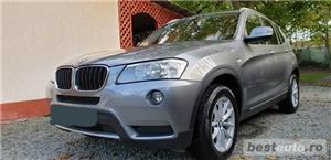 BMW  Seria X3 xdrive - imagine 1