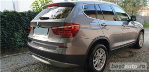 BMW  Seria X3 xdrive - imagine 3