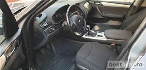 BMW  Seria X3 xdrive - imagine 7