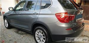 BMW  Seria X3 xdrive - imagine 2