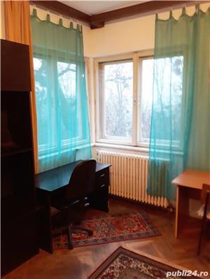 Dau in chirie camera in apartament de 4, zona Hasdeu, Cluj - imagine 1