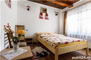 Ocupata de revelion. Cabana de inchiriat in Rasca, jud. Cluj - imagine 6