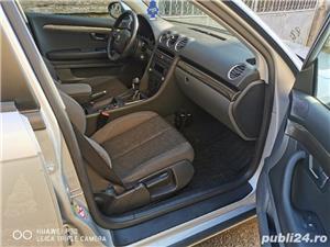 URGENT Seat Exeo(A4, B7)  - imagine 3