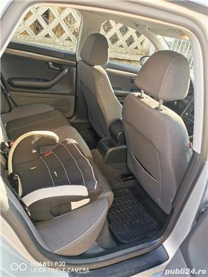 URGENT Seat Exeo(A4, B7)  - imagine 7