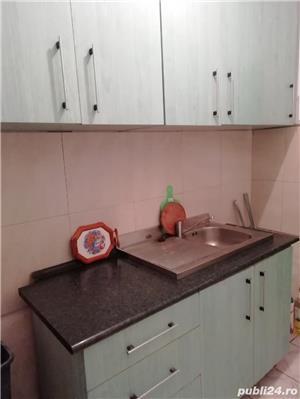 Apartament 2 camere decomandat/mobilat  - imagine 6