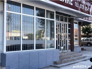 Inchiriez spatiu comercial 110 mp in orasul Hunedoara - b-dul Dacia 38 - imagine 1