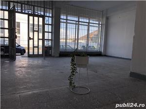 Inchiriez spatiu comercial 110 mp in orasul Hunedoara - b-dul Dacia 38 - imagine 2