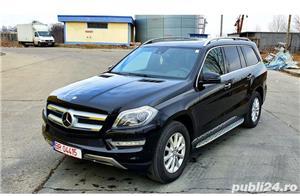 Mercedes-benz Clasa GL GL 350 - imagine 4
