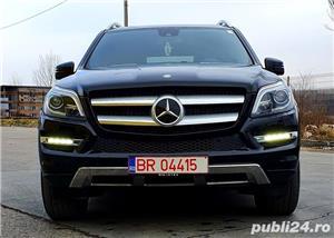 Mercedes-benz Clasa GL GL 350 - imagine 2