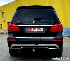 Mercedes-benz Clasa GL GL 350 - imagine 6