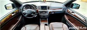 Mercedes-benz Clasa GL GL 350 - imagine 9