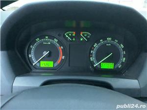 Skoda Fabia 2007 1.4 Benzină  - imagine 6