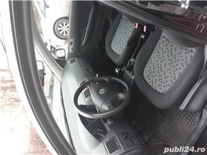 Skoda Fabia 2007 1.4 Benzină  - imagine 4
