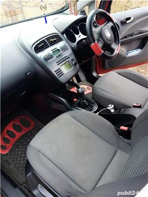 Vand  Seat Altea xl Stylance 1.9 TDI 105CP, 2007 volan dreapta - imagine 4
