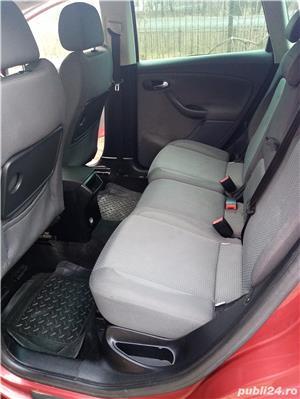 Vand  Seat Altea xl Stylance 1.9 TDI 105CP, 2007 volan dreapta - imagine 5