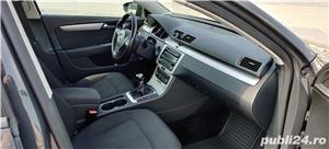 VW Passat - imagine 3