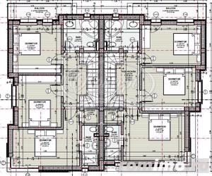 Duplex deosebit in Andrei Muresanu - imagine 3