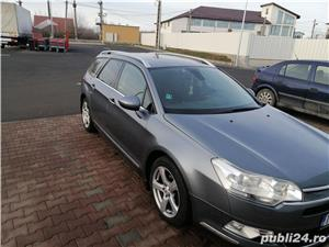 Citroen C5 - imagine 3