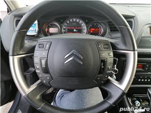 Citroen C5 - imagine 9